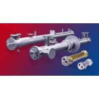 德国FUNKE板式换热器用于普通机械工业