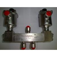 Bifold电磁阀S06-P1-32-NC-P1