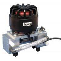 hyco 2缸小隔膜泵  PB 4