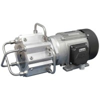 hyco  4缸隔膜泵  PB 7
