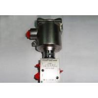Bifold气动溢流阀PR-04-V-PR5.0