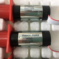 Maxon Motor减速电机