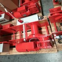 德国Hadef66/04AKE 环链式电动葫芦产品型号