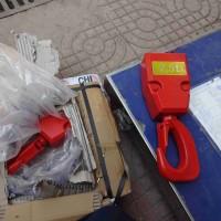 德国Hadef62/05R 电动葫芦重量轻