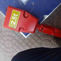 Hadef70/06APS压缩空气环链葫芦型号介绍