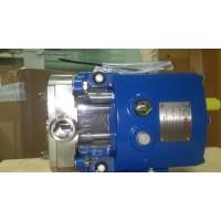SSP不锈钢叶片转子泵A7-0550-H07