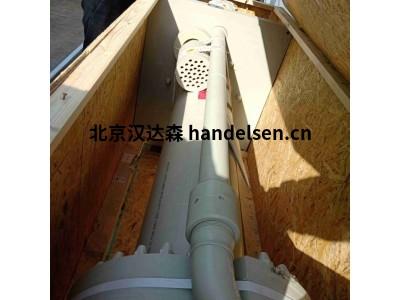 Munsch有机械密封的卧式泵型号介绍