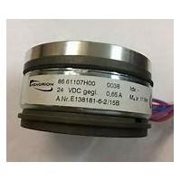 德国kendrion电磁制动器永磁制动器