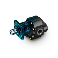 casappa齿轮泵Formula