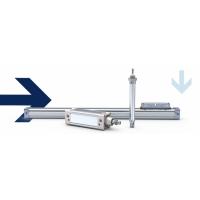 RIEGLER气动执行器和气缸