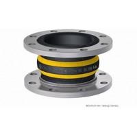 Elaflex ERV-G 黄色带环系列膨胀节