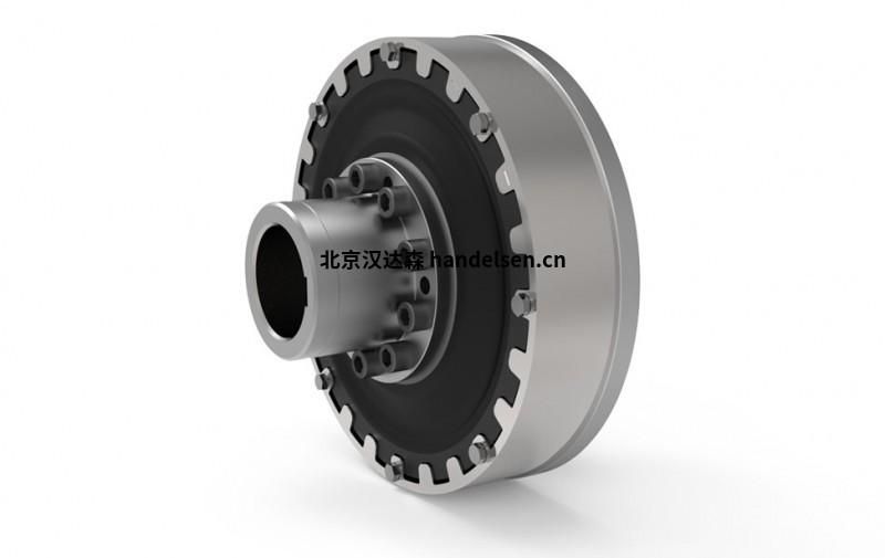 StromagPeriflex®VN盘式联轴器1
