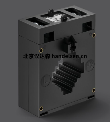 Janitza用于计费的塑壳电流互感器,等级0.5