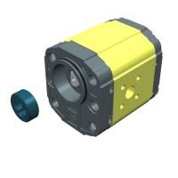 VIVOIL单向液压泵BH型