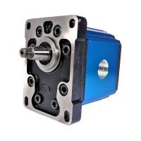 VIVOIL标准单向液压泵 带外部齿轮