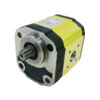 VIVOIL  BH 型电机