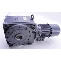 FLENDER齿轮箱应用领域