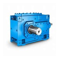 FLENDER齿轮箱PLANUREX 3系列技术特点