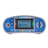 Metrel光伏和电气安装测试仪MI 3108