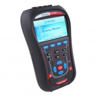Metrel  S 类电能质量分析仪MI 2883