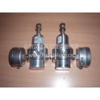 riegler节流阀FU 7501