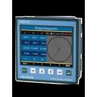 Janitza电能质量分析仪说明书