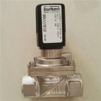 德国burkert电磁阀技术资料