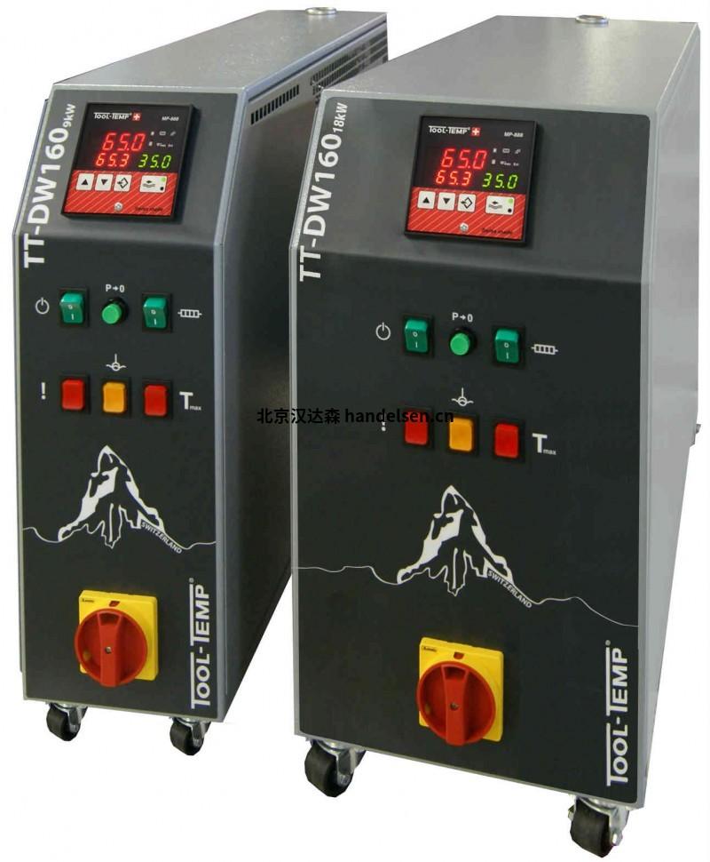 TOOL-TEMP温控器