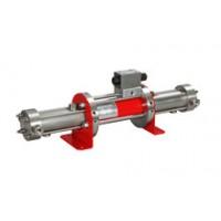 MAXIMATOR气动增压泵技术资料