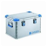 Zarges安全运输箱  K412型号参数