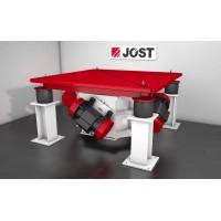 德国JOST螺旋冷却器型号