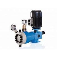 SERA气动隔膜泵技术参数