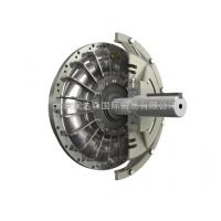 transfluid液力耦合器KRG系列简介供应