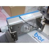 德国bar用于旋转执行器的电动气动定位器