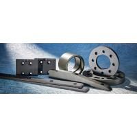 德国Brandenburger滑动材料BL30GG应用领域及选型参考