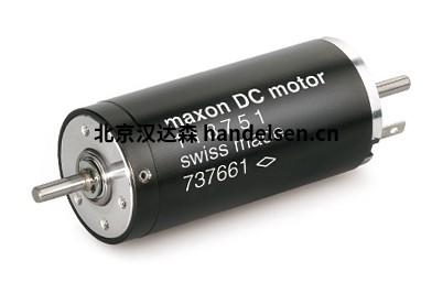 瑞士maxon motor送丝电机  齿轮箱组合