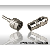 walther-prazision单联轴器操作简单