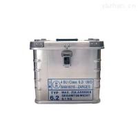 德国 zarges 铝合金K470通用容器  航空铝工具箱