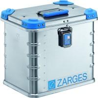 Zarges进口铝制品工具箱直梯平台推车