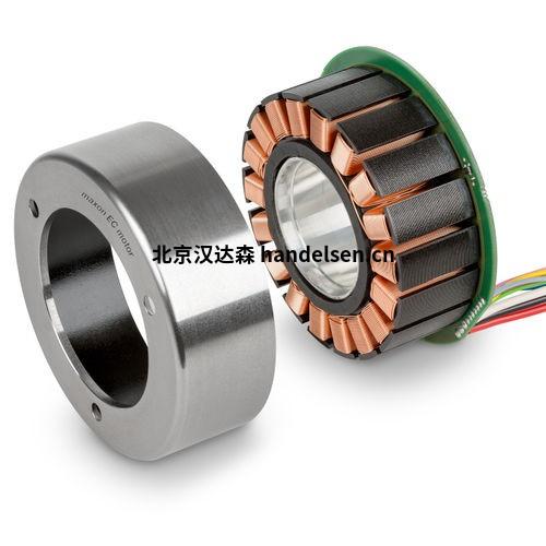 maxon直流有刷DC电机产品选型