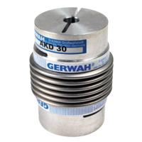 德国固威GERWAH进口波纹联轴器联轴节优势供应