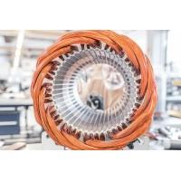 kessler标准电机COOL