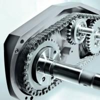 RENOLD倒置齿链用于驱动器