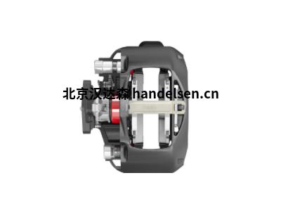 瑞典Haldex 3/2电磁阀VE124-175