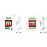 瑞典AQ超声波控制器D72/DP7 优质供应 报价从速 原装进口