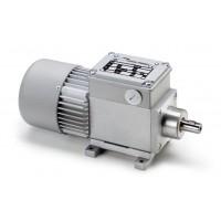 Mini Motor AC-40 140.6 B3减速电机