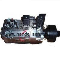 德国Hauhinco 柱塞泵EHP-3K 75