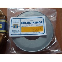 NILOS/NILOS-RING 轴承盖 金属密封圈 轴承防尘圈 汉达森原厂直供