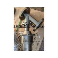 Burocco气动控制阀800/803技术参数介绍