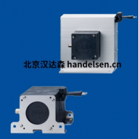 德国ASM WST85 电缆扩展位置传感器,带集成倾角传感器
